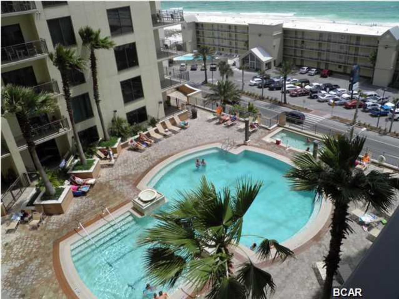 15100 Front Beach Road 808, Panama City Beach, FL 32413