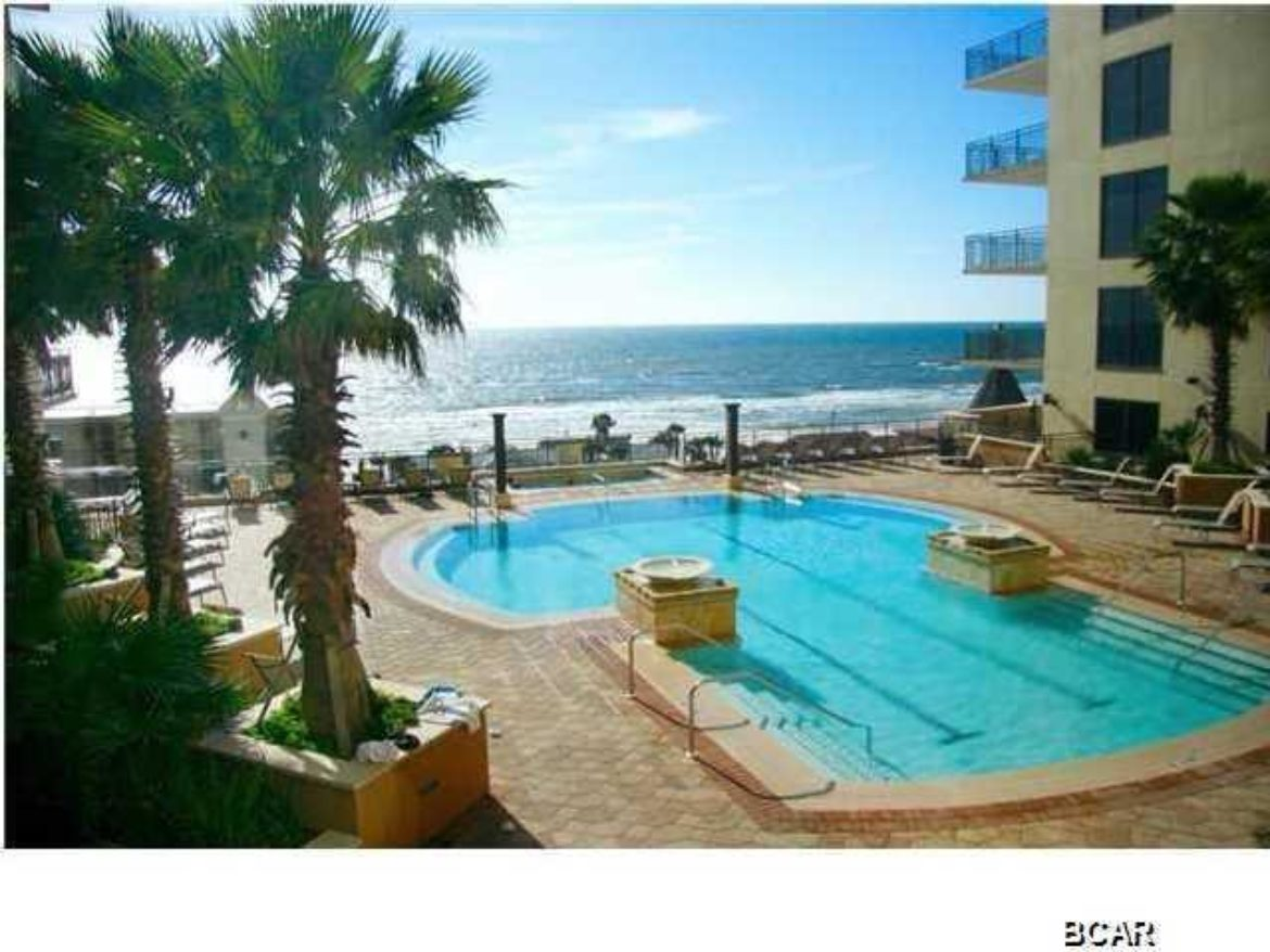 Gulf Front Condos For Sale In Panama City Beach Fl