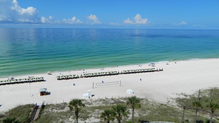 Beachfront Stunner | Panama City Beach Homes for Sale