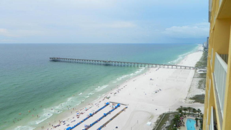 15817 FRONT BEACH ROAD 1-1903, Panama City Beach, FL 32413