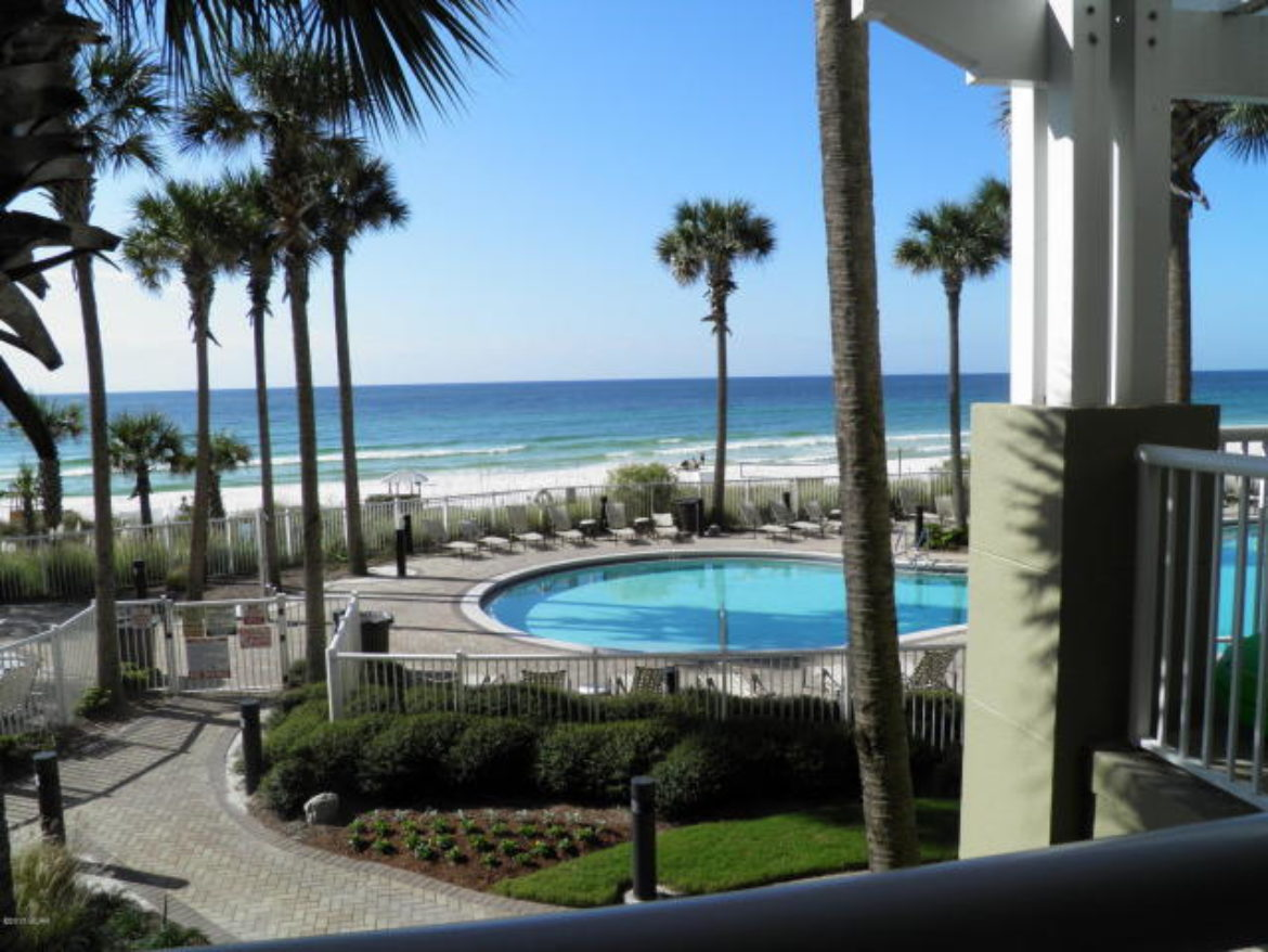 Low Floor Grand Panama Unit Panama City Beach Homes