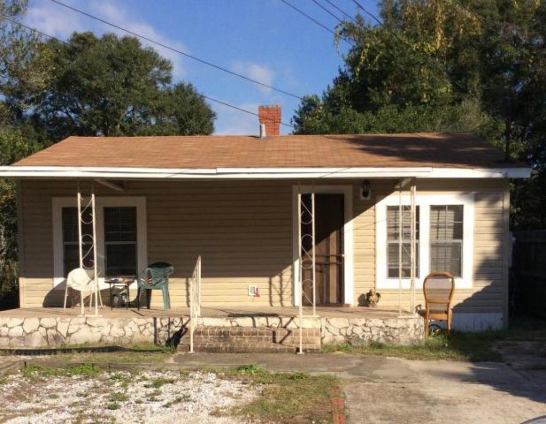 1408 FORTUNE Avenue 1/2, Panama City, FL 32401