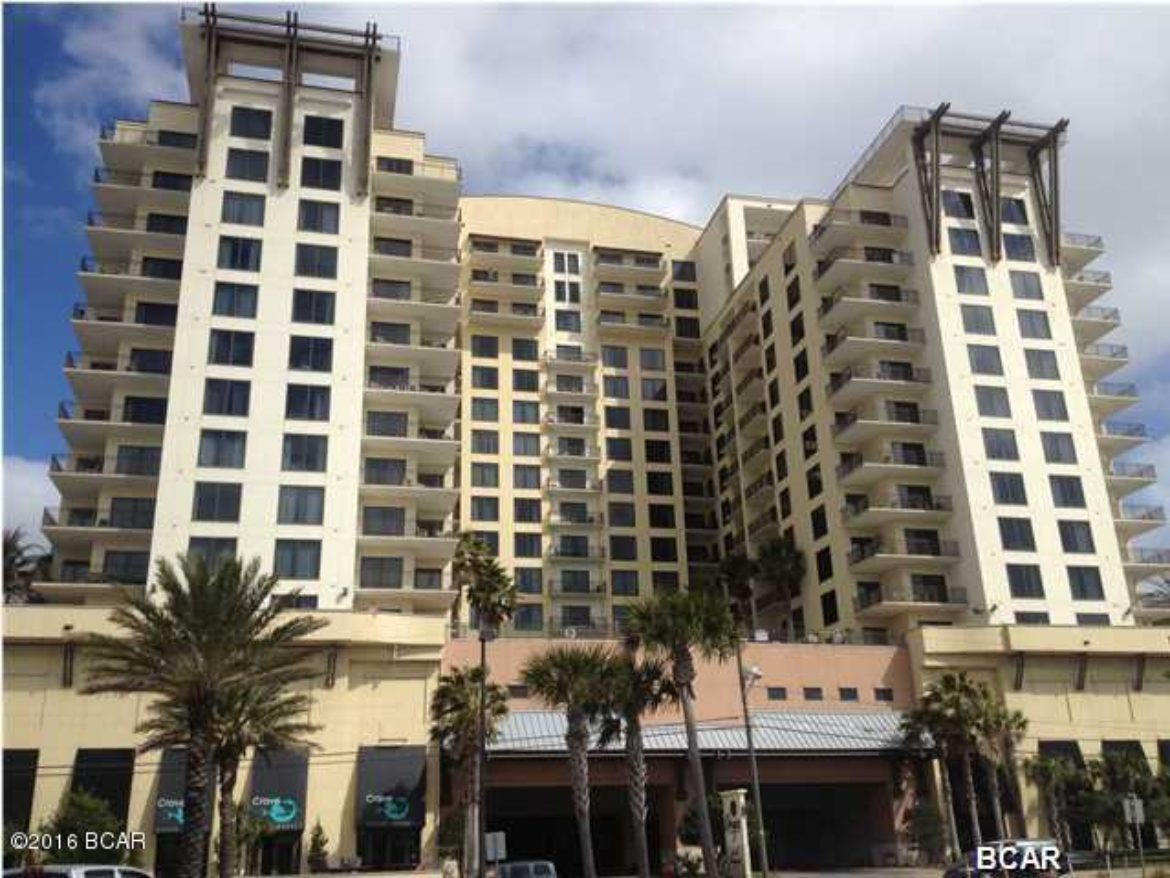 15100 FRONT BEACH Road 806, Panama City Beach, FL 32413