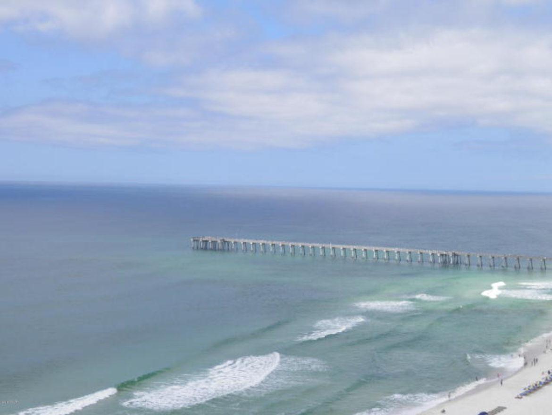 11807 FRONT BEACH 1-1807, Panama City Beach, FL 32407