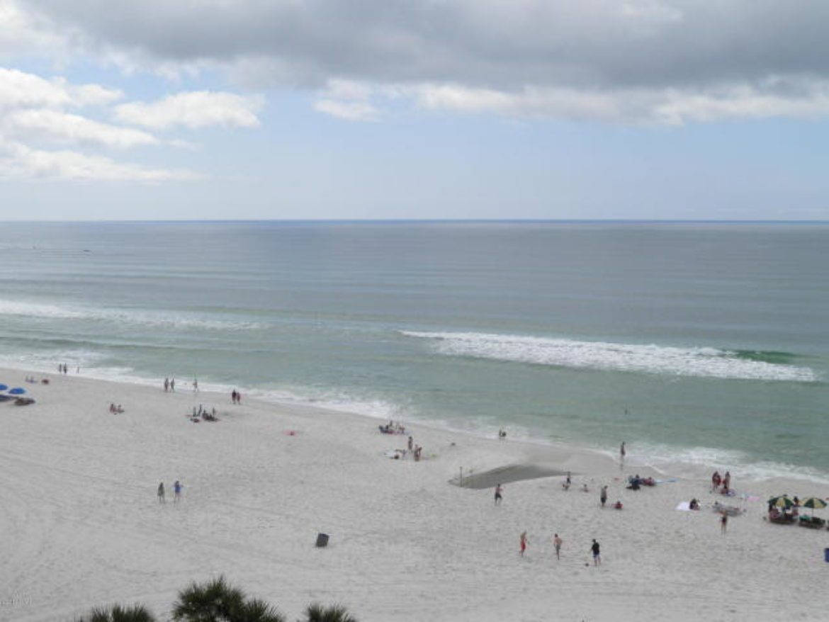 11807 FRONT BEACH 1-707, Panama City Beach, FL 32407