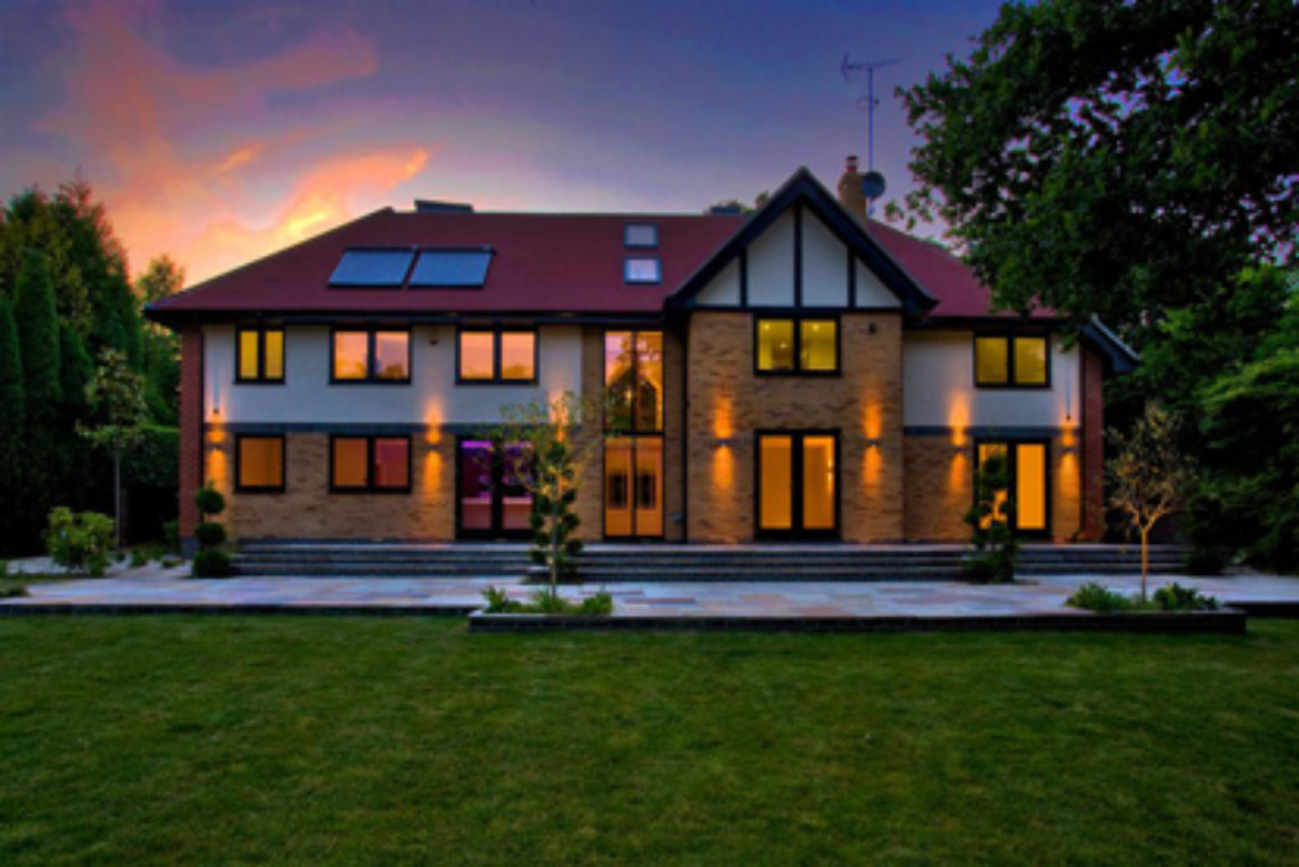 Now is the Time to Buy the Luxury Home