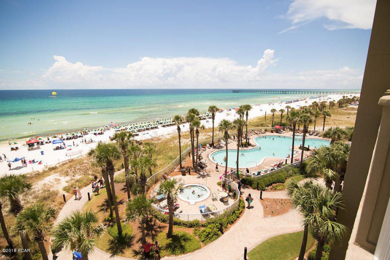 11807 FRONT BEACH 509, Panama City Beach, FL 32407