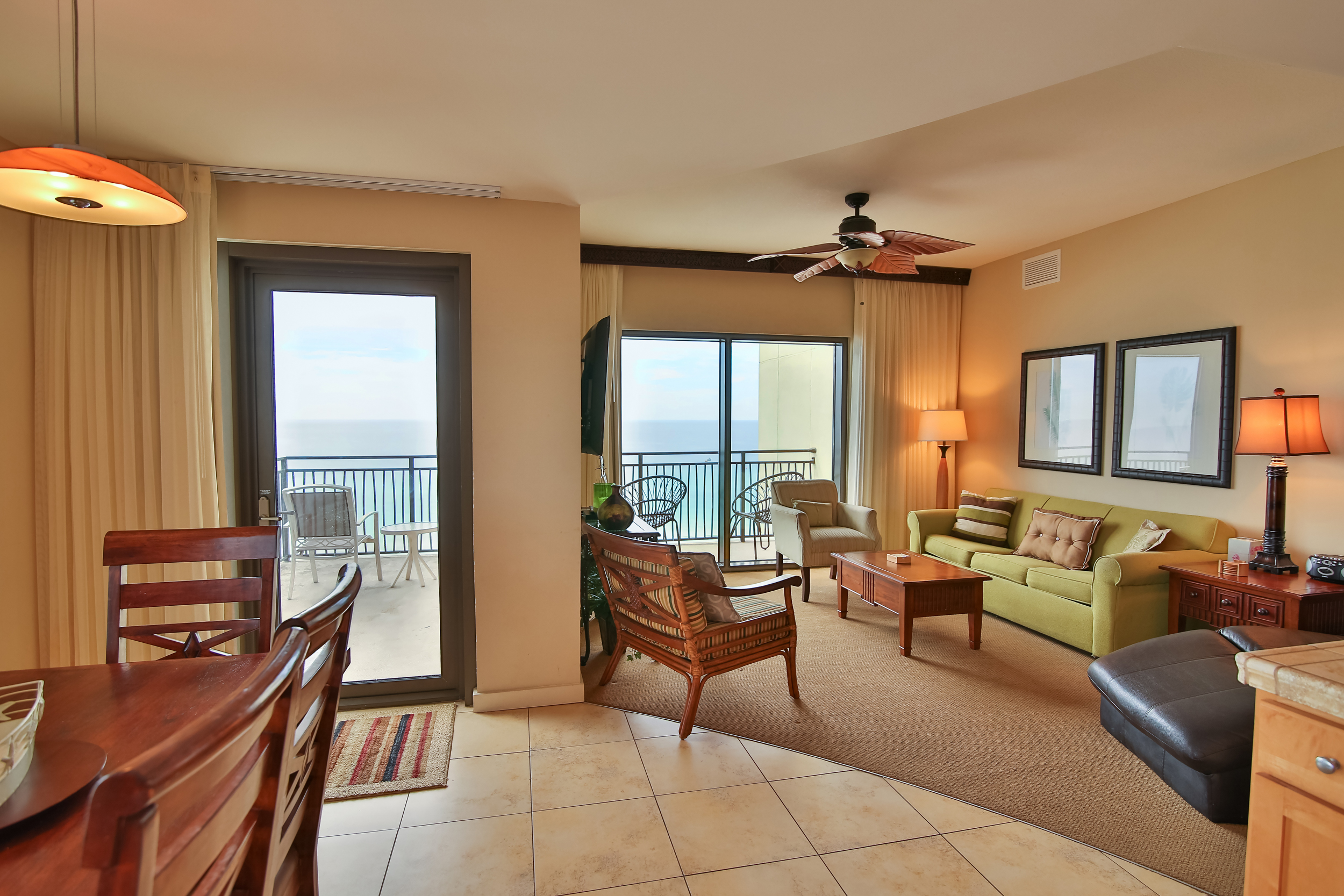Rare 3 bedroom lockout unit life 39 s a beach real estate - 3 bedroom condos panama city beach fl ...