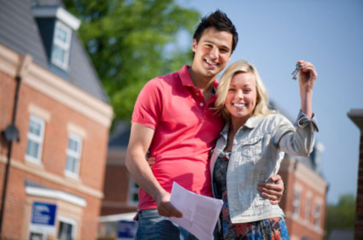 Millennial Homeowner? Now is the time to sell!