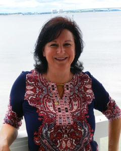 Britta Tschiggfrey Life's a Beach Realtor
