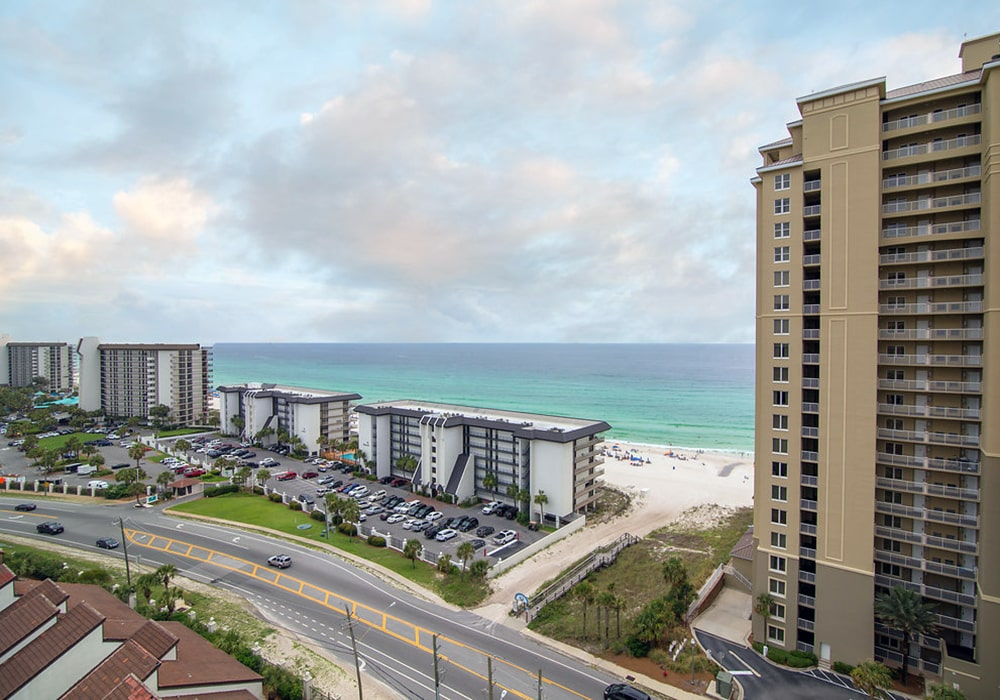 Panama City Beach Realty Condo Rentals