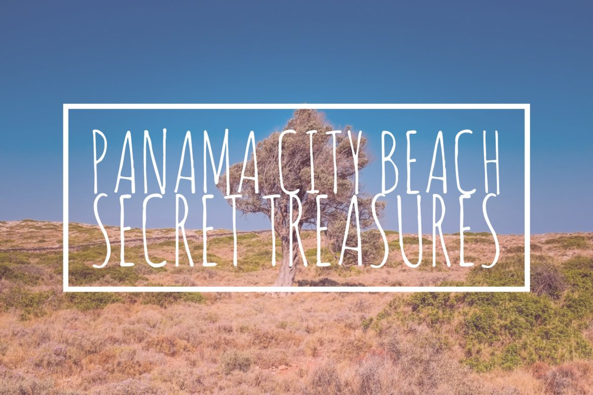 Panama City Beach Secret Treasures
