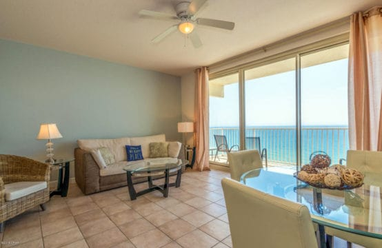 Shores of Panama Unit 1702 Featured
