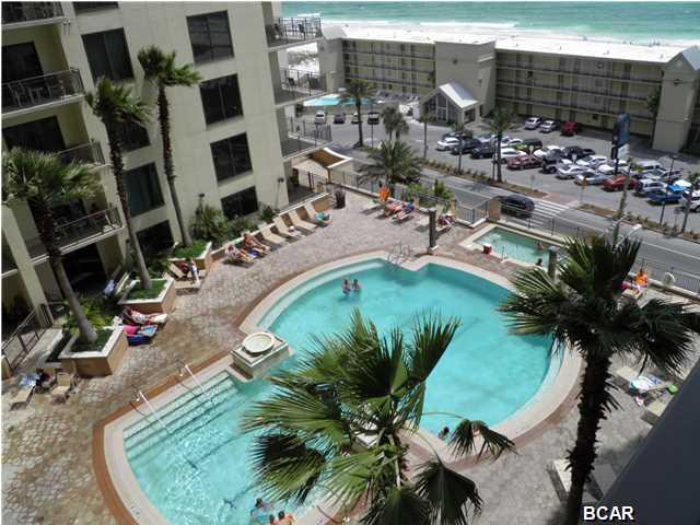 15100 Front Beach Road 808, Panama City Beach, FL 32413