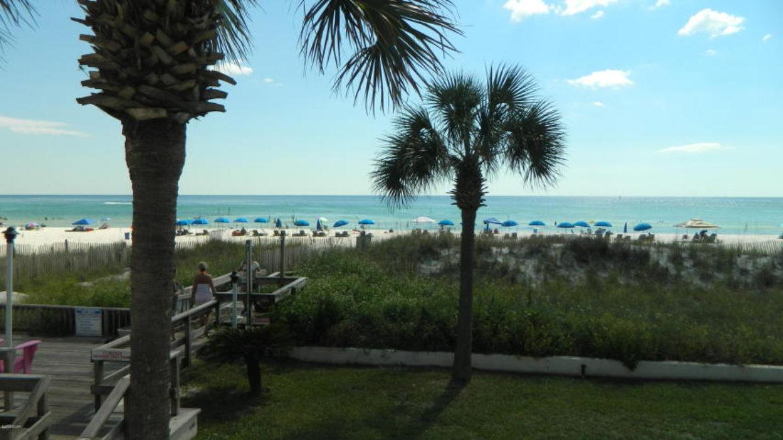8817 THOMAS Drive A707, Panama City Beach, FL 32408