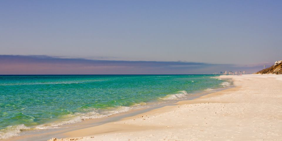 South Walton Homes for Sale in Panama City Beach