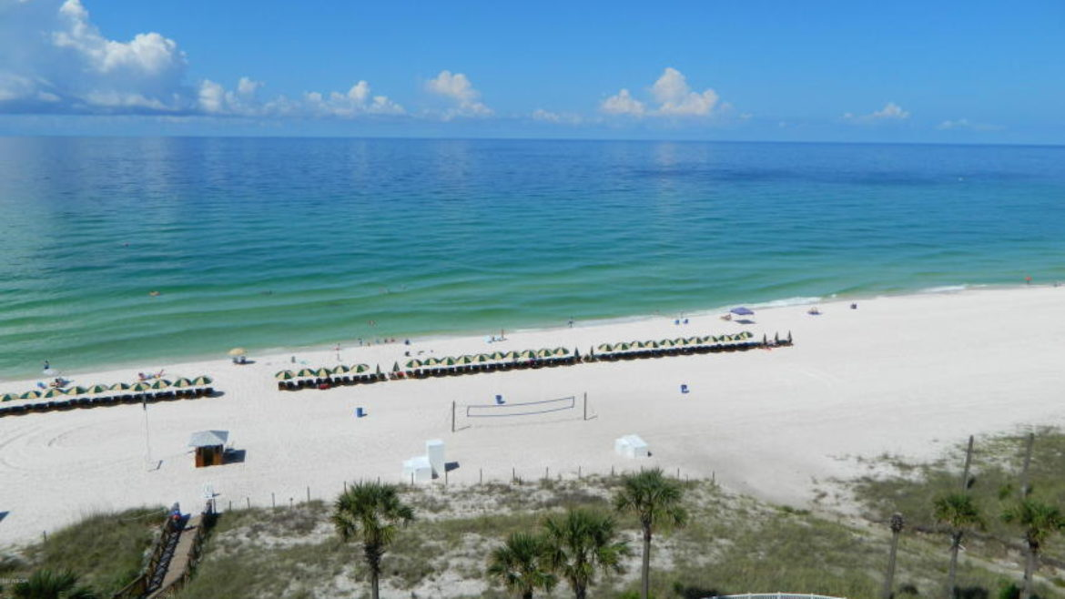 11807 FRONT BEACH 1-805, Panama City Beach, FL 32407