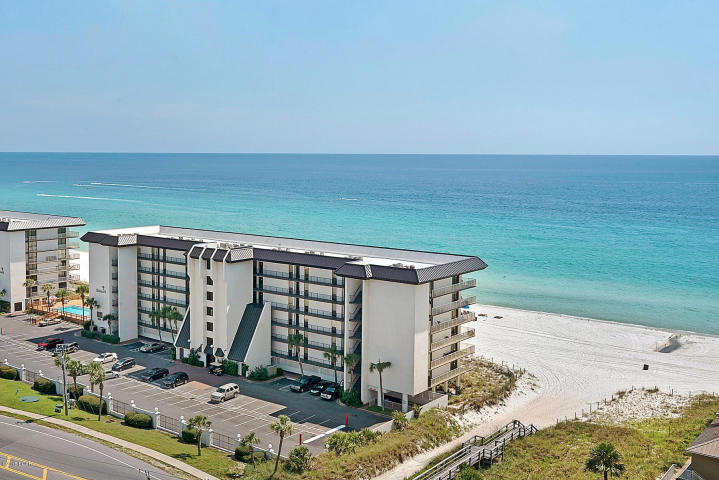 11800 FRONT BEACH ROAD 2-708, Panama City Beach, FL 32407