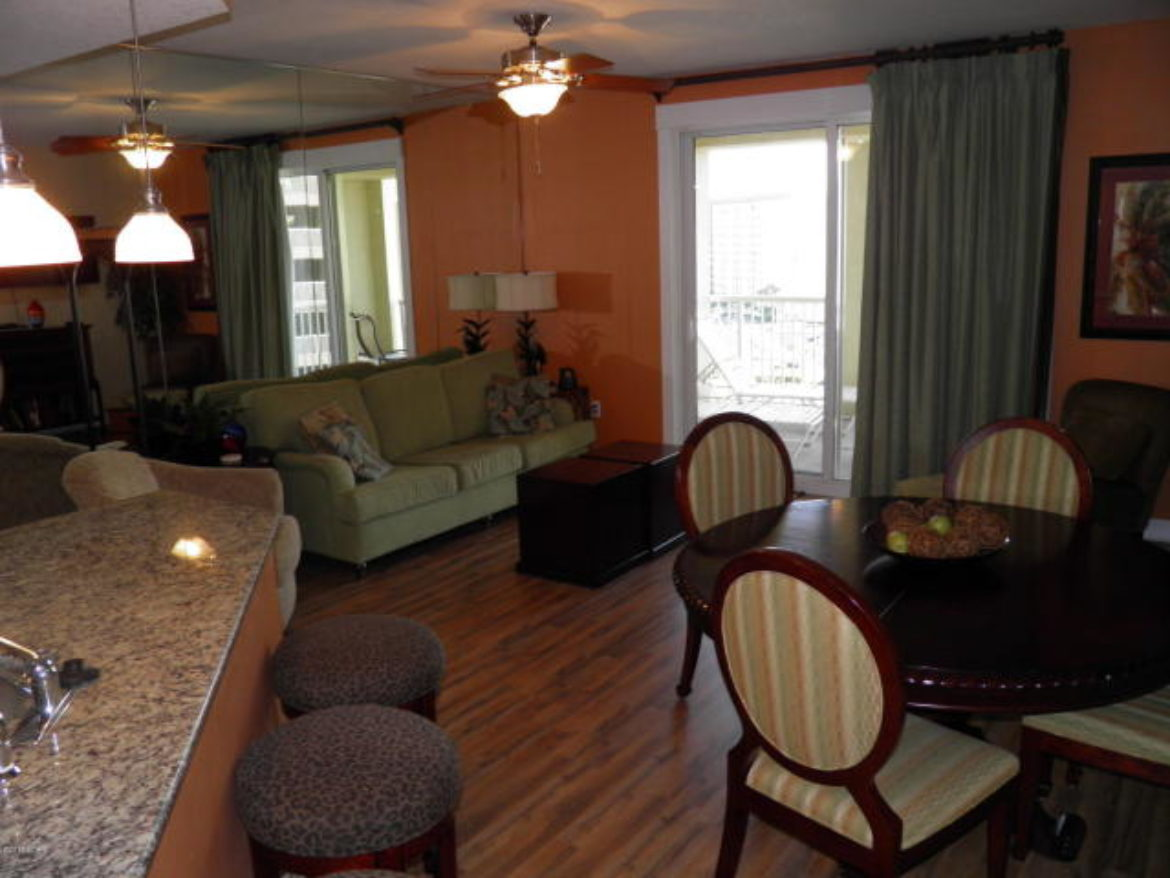 11800 FRONT BEACH 2-302, Panama City Beach, FL 32407, Grand Panama 1 Bedroom, Life's A Beach Real Estate