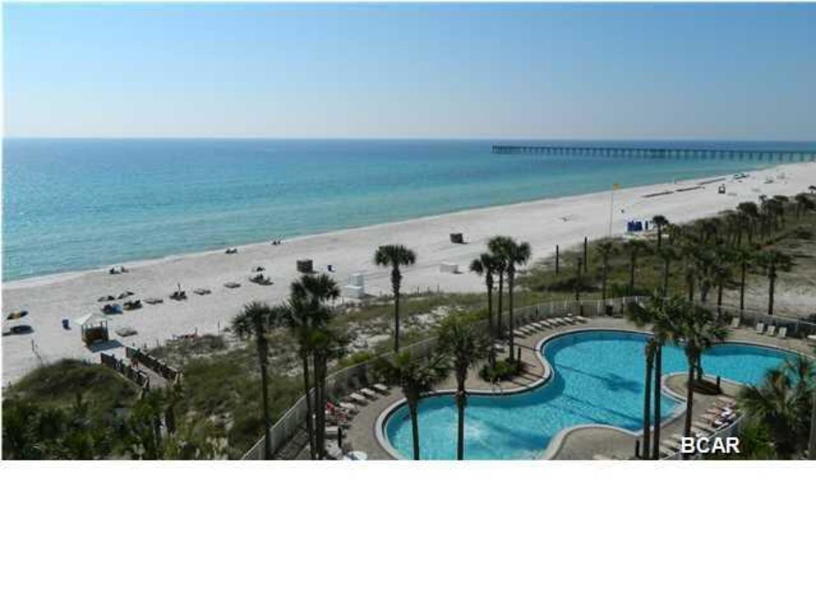 11807 FRONT BEACH Road 1-609, Panama City Beach, FL 32407