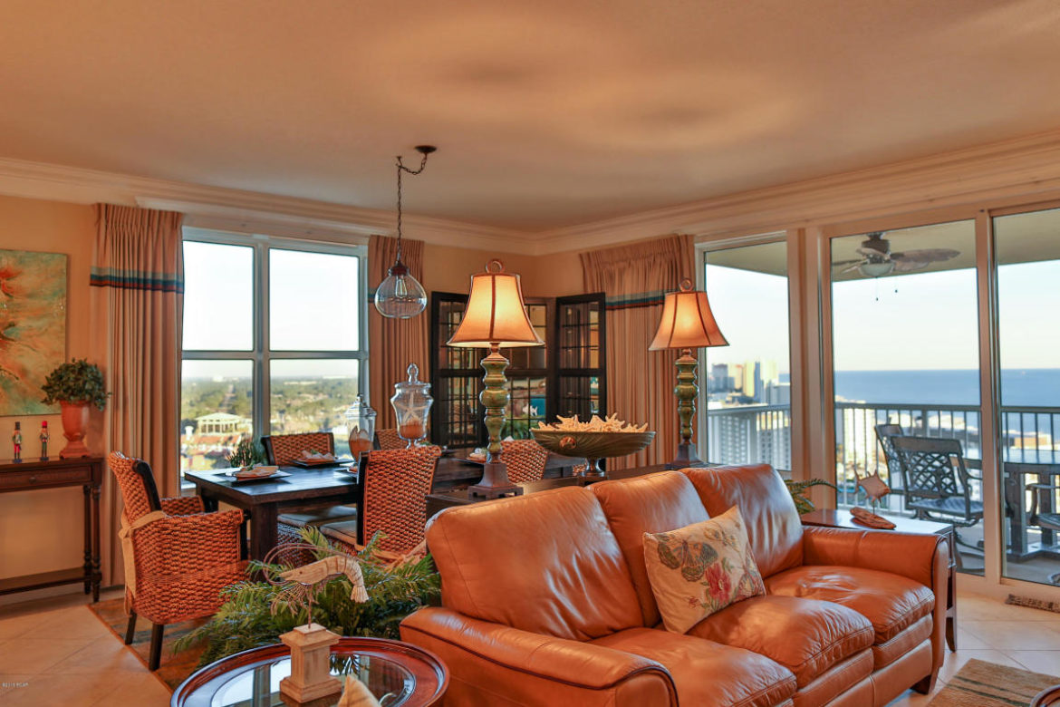 11800 FRONT BEACH 2-1504, Panama City Beach, FL 32407