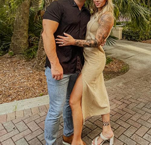 The Florida Lee Team Daniel and Chelsea Lee