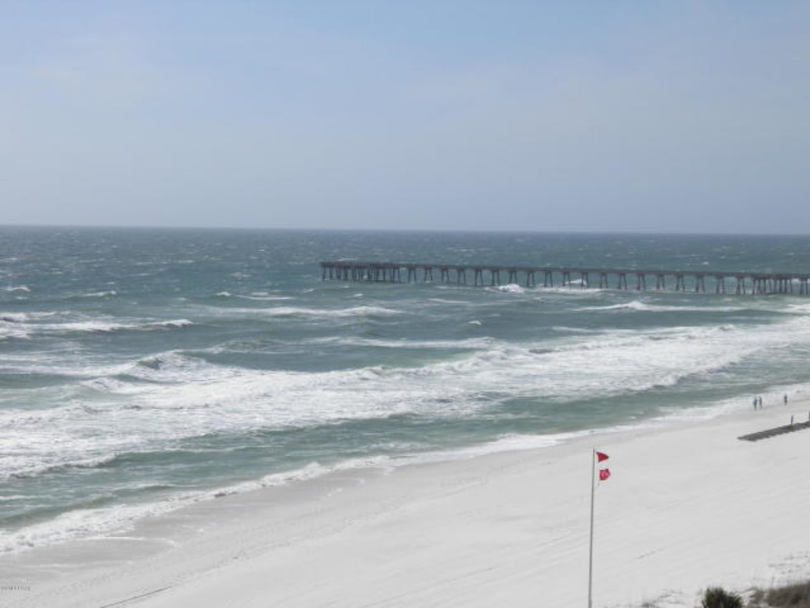 11807 FRONT BEACH 1-807, Panama City Beach, FL 32407, Beachfront Bargain!, Life's A Beach Real Estate