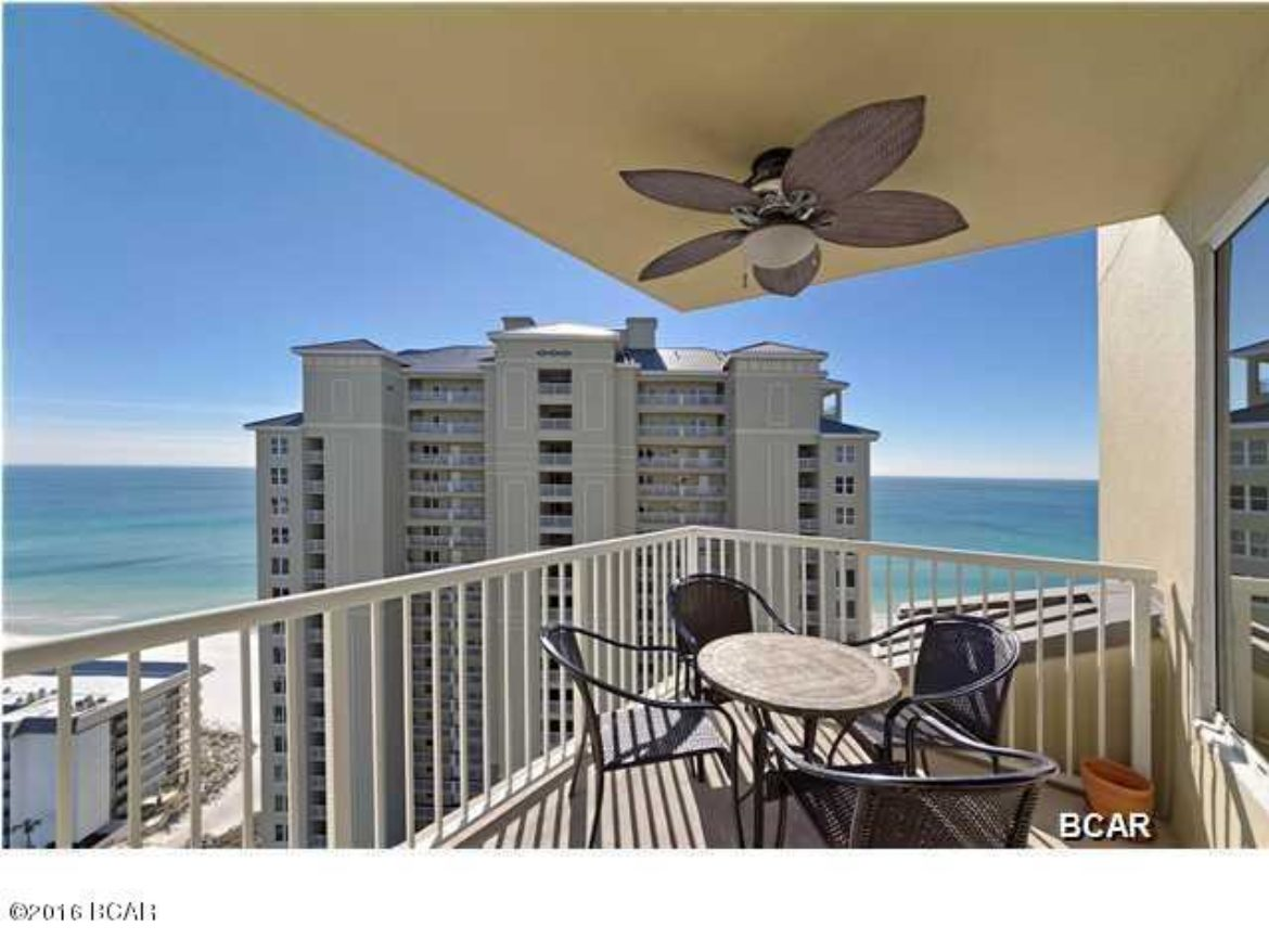 Panama City Beach Condo Sales