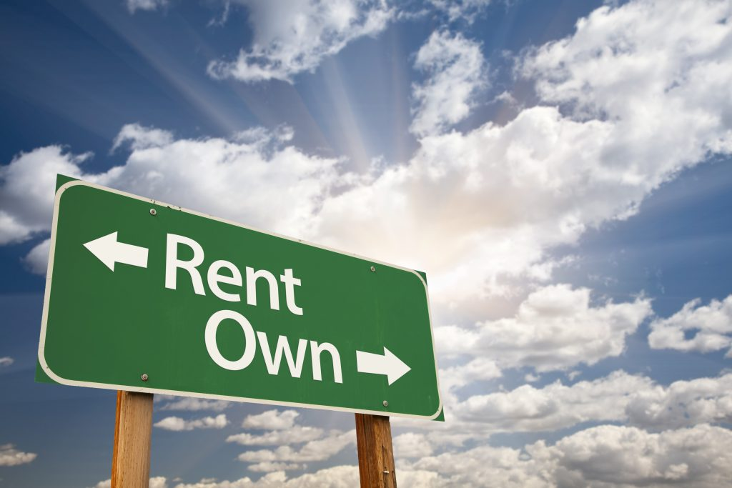 Better to Rent or Buy