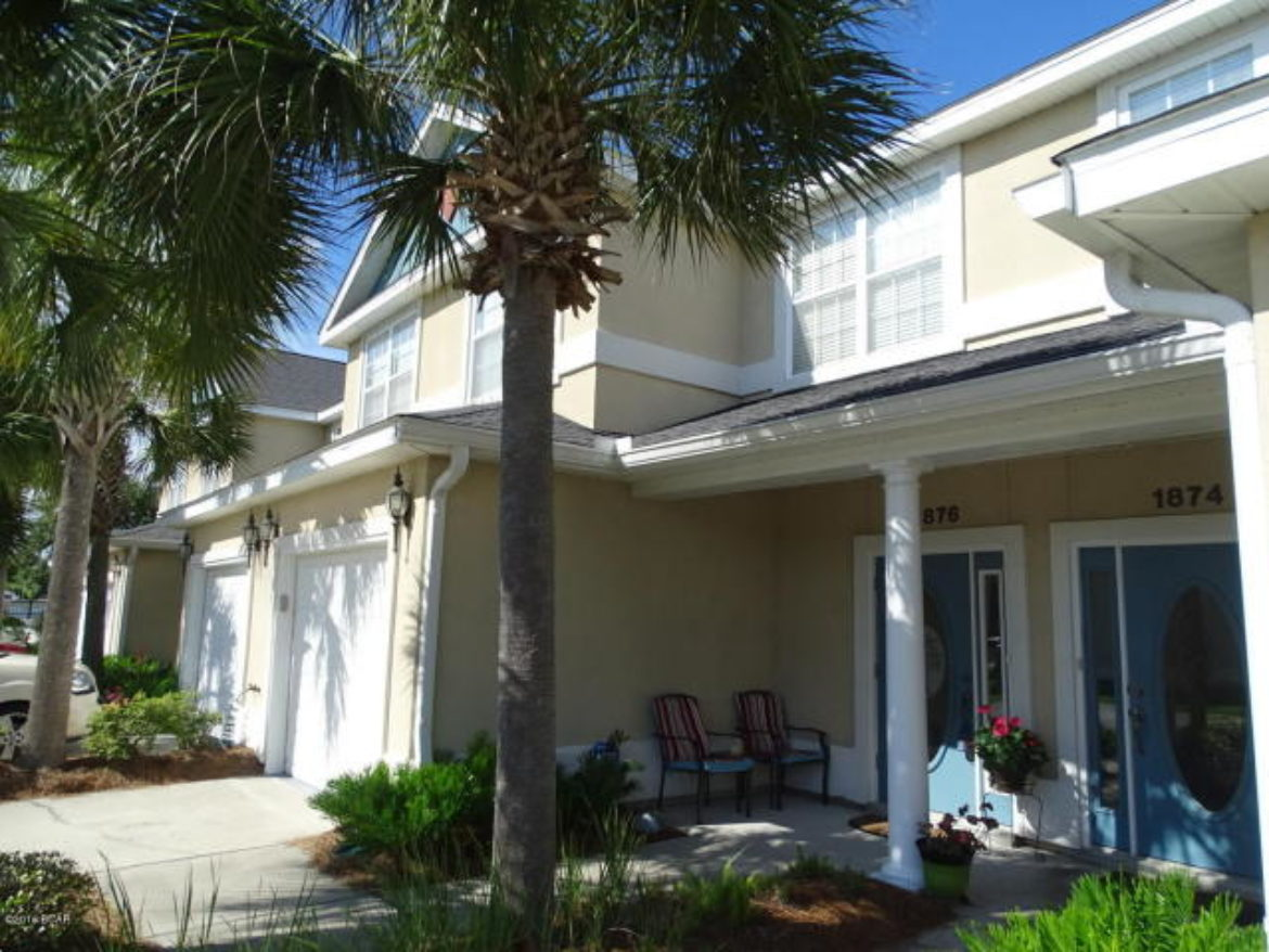 Annabella's Townhome Unit for Sale