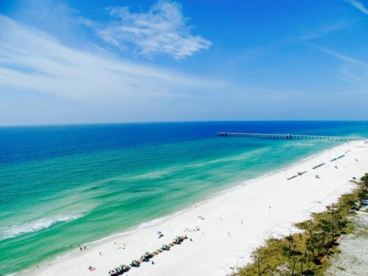 Tourism in Panama City Beach