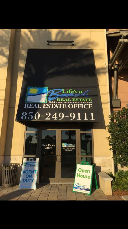 Real Estate Offices Panama City Beach