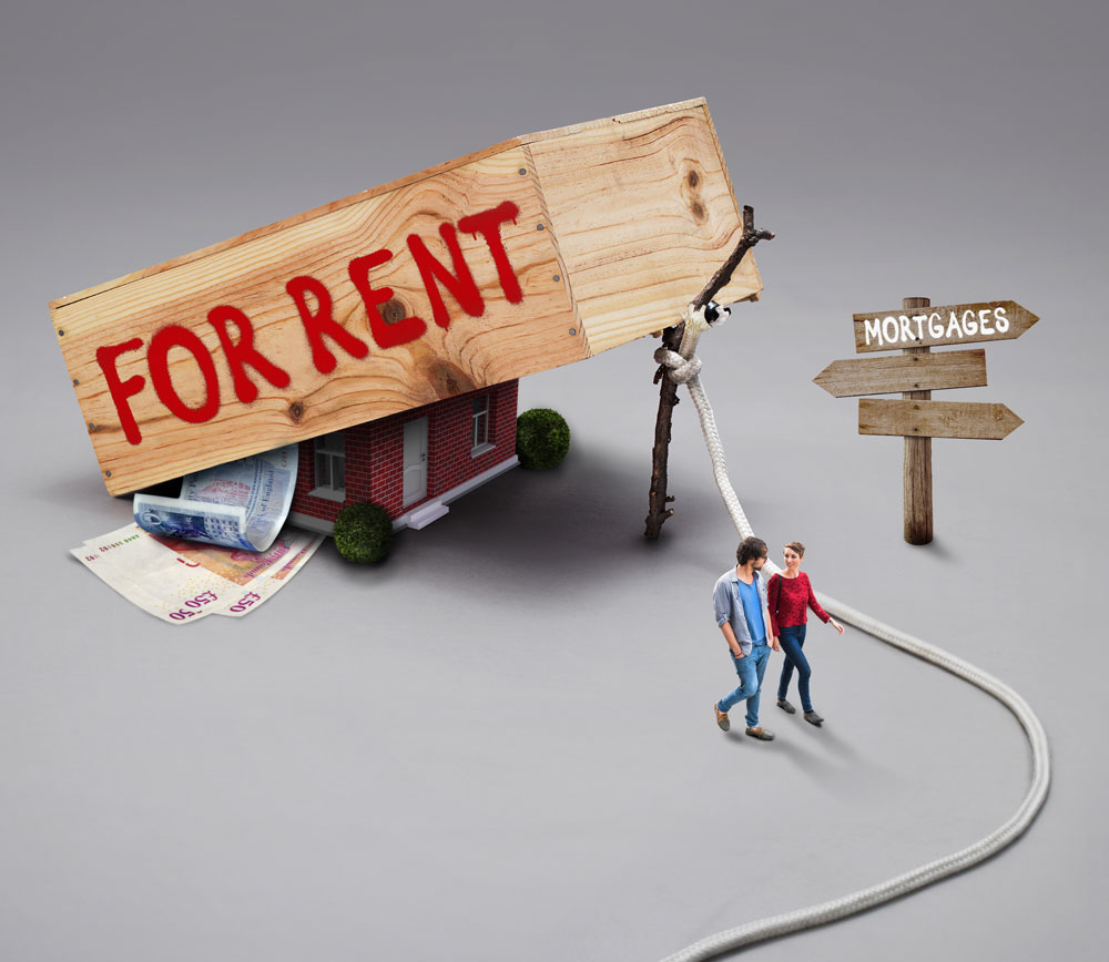 The Rental Trap
