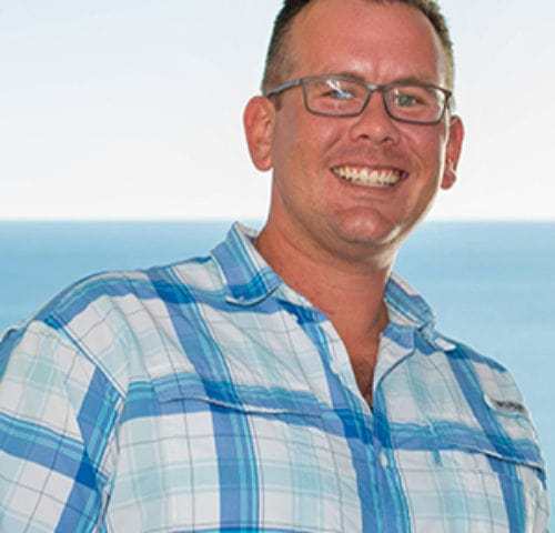Bruce Koep Panama City beach real estate agent