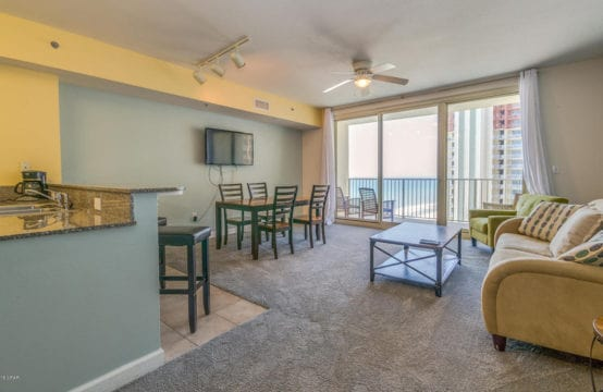 Shores of Panama City Beach Unit 1627 For Sale