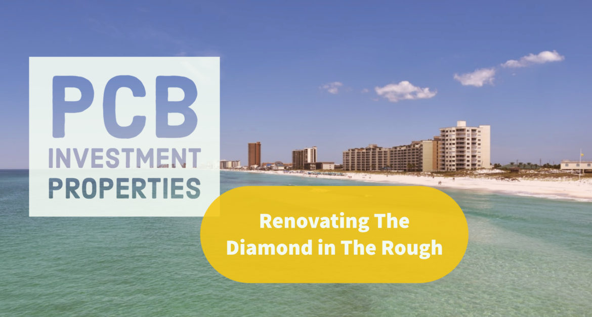 PCB investment properties - renovating your condo