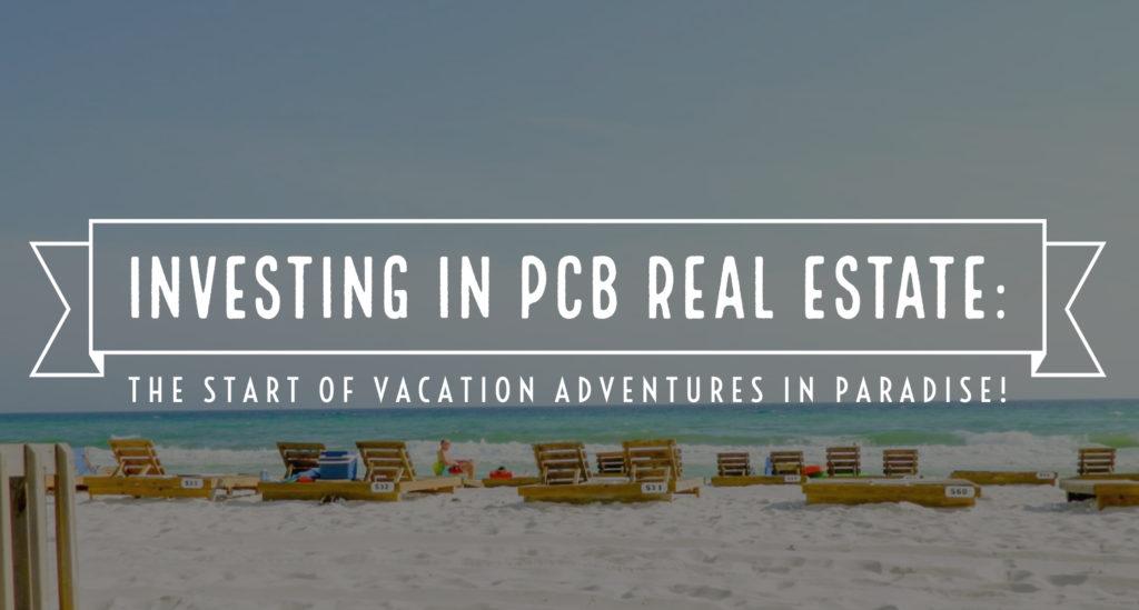 Investing in PCB real estate