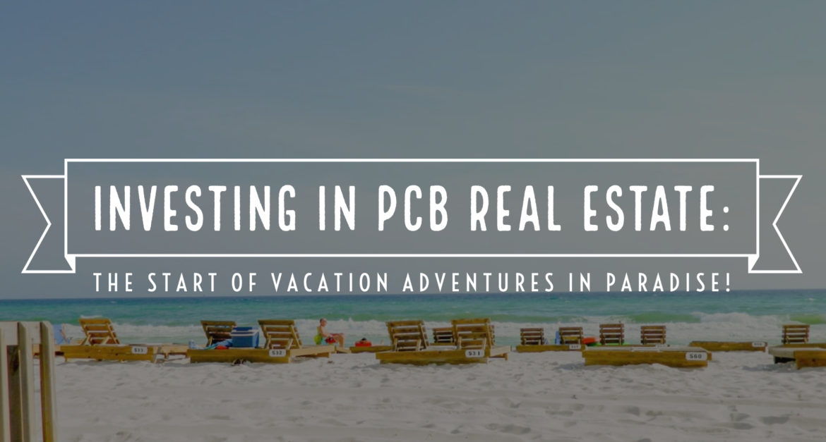 Investing in PCB real estate