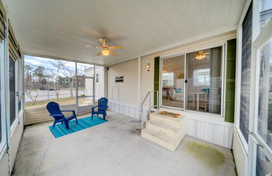 Emerald Pointe Resort 211