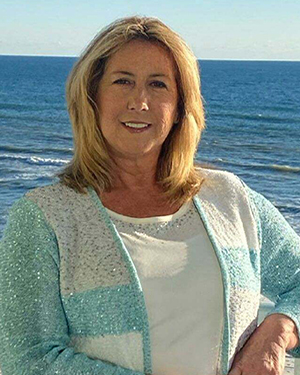 Patti O'Reilly Panama City Beach Real Estate Agent