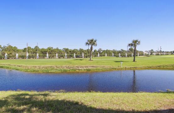 Edgewater Golf Villa 1713